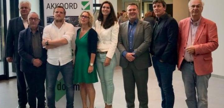 Jacco Vonhof gaat voor duurzame inzet van het onbenutte arbeidspotentieel in Lelystad
